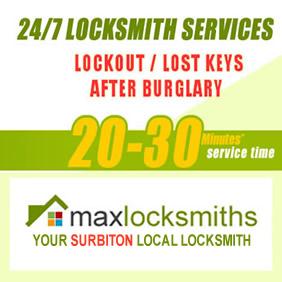 Surbiton locksmiths