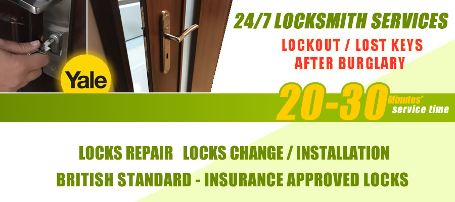Berrylands locksmith services